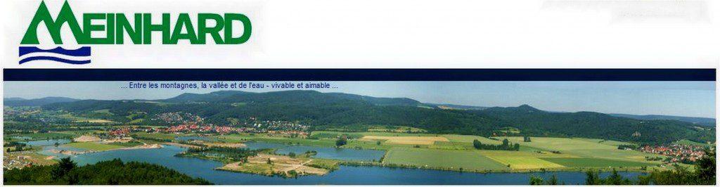 Lac Meinhard