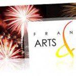 logo arts et feux