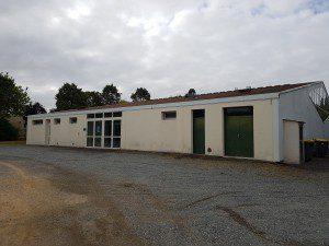 Salle Socio-culturelle