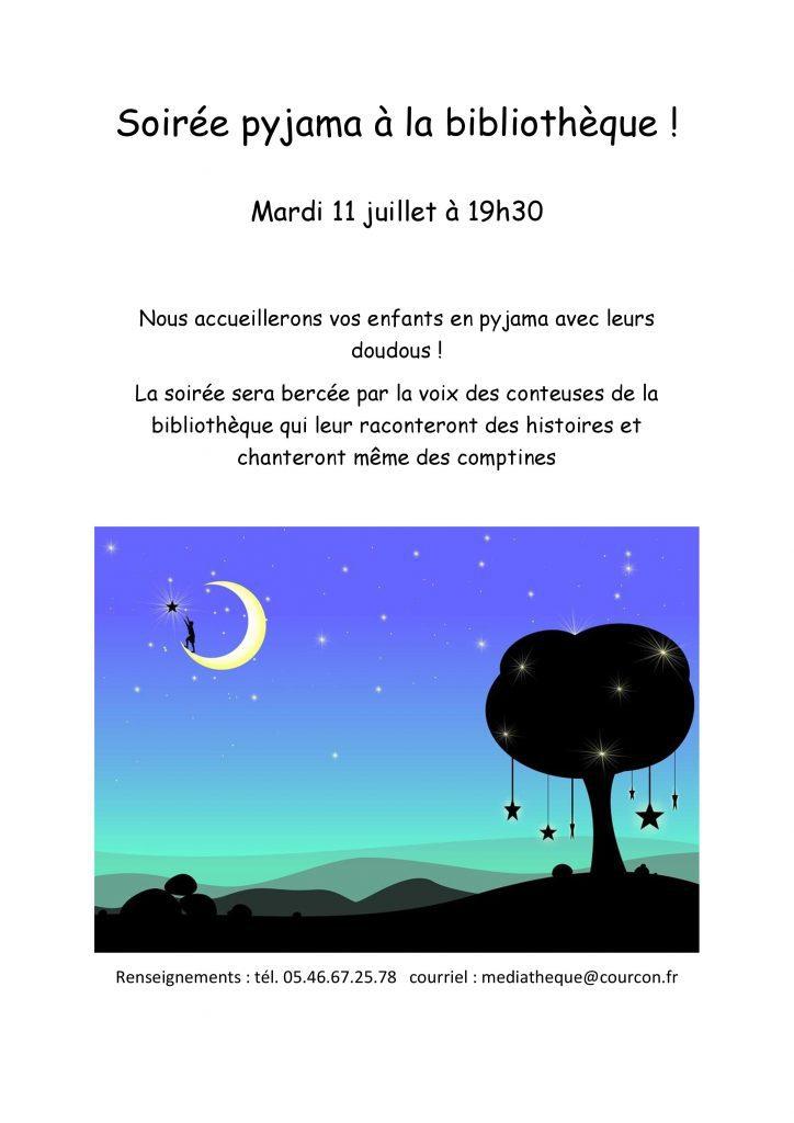 tél. 05.46.67.25.78 mediatheque@courcon.fr