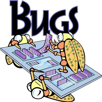 Bug informatique, gestion des salles
