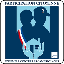 """Réunion publique sur la """"Participation Citoyenne"""" le 12 février 20H"""