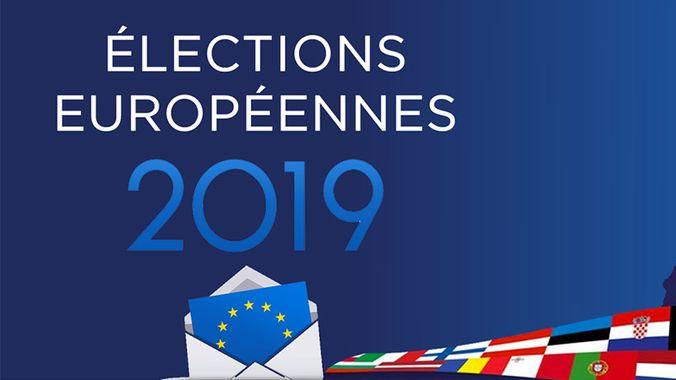 Elections Européennes, Inscription sur les listes électorales