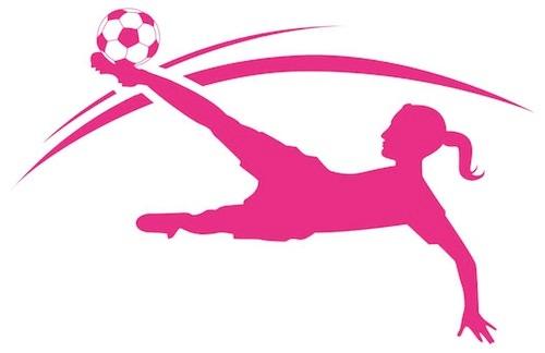 Portes ouvertes Football Féminin le 13/04 à partir de 14h stade de Courçon