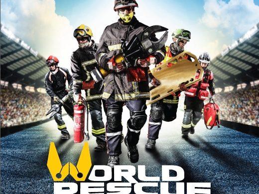 World Rescue Challenge du 12 au 15 septembre à la Rochelle