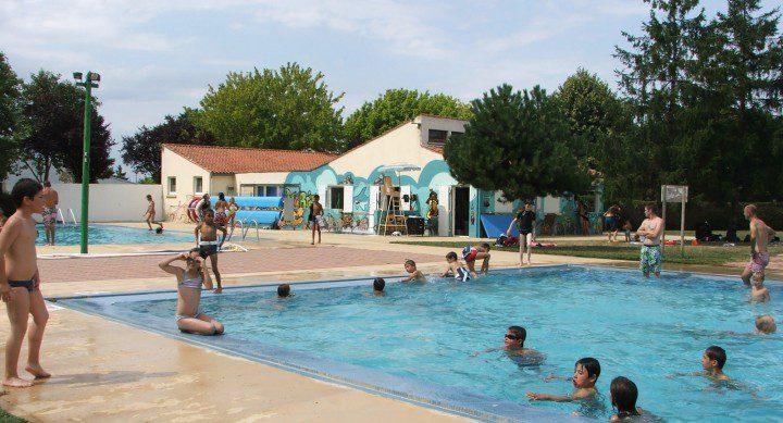 Règles d'accès à la piscine