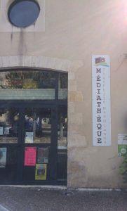 MEDIATHEQUE : Reprise de l'heure du conte @ MEDIATHEQUE DE COURCON