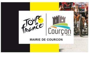 Réunion d'information Tour de France 2020 - COURCON @ Salle socio culturelle