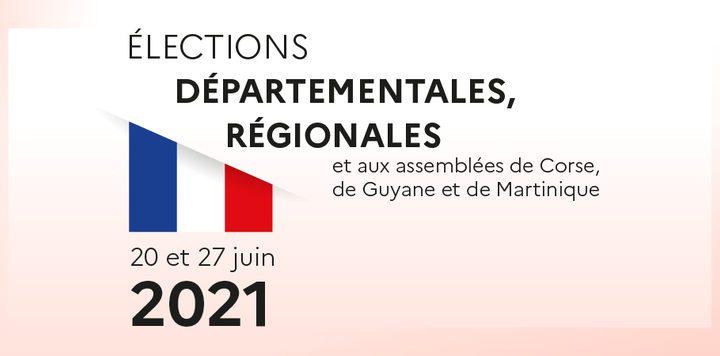 ELECTION REGIONALE ET DEPARTEMENTALE